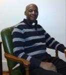 Rev. Augustine Chumo