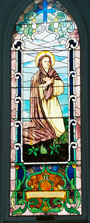 St Mary Magdalen
