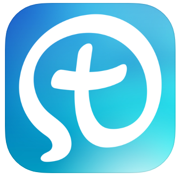 Parish app icon