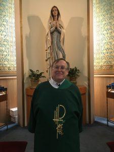 Deacon George Kozak