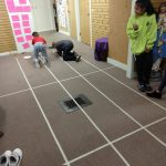 ice breaker at youth group