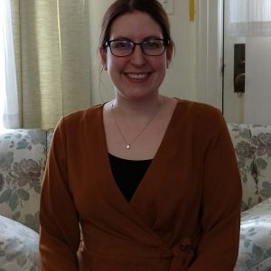 Bookkeeper, Kathleen Adessa